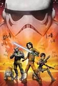 Star Wars Rebels Disney Channel