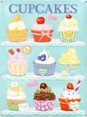 Cupcakes Sweet Tooth