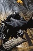 Batman Comic The Guardian