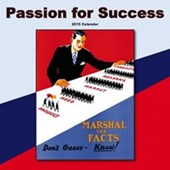 Passion For Success Self Productivity