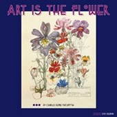 Art Is The Flower Charles Rennie Mackintosh