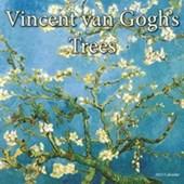 Vincent Van Gogh's Trees Vincent Van Gogh
