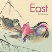 East Classic Japanese Woodblock Illustrations
