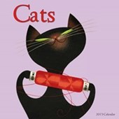 Cats In Poster Art Cat Compilation