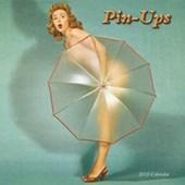 Vintage Pin-Ups Pin-Up Art