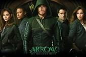 Arrow Cast Collection