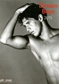 Dream Boys Hot Male Pin-Ups