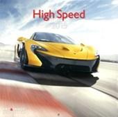 High Speed Dream Machines