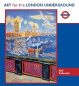 Art For The London Underground England by Train