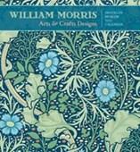 Arts & Crafts Designs William Morris