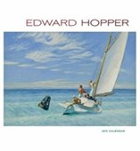 Edward Hopper Realist Painter