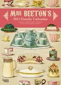 Mrs Beeton's Family Organiser A Recipe a Month