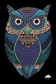 Michael The Magical Owl Mulga