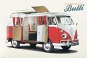 Bulli VW Camper