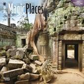 Magic Places Travel Destinations