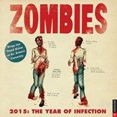 Zombies:The Year Of Infection The Year of Infection