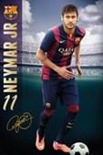 Neymar da Silva Santos J�nior Barcelona Football Club