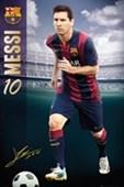 Lionel Messi Barcelona Football Club