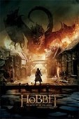 The Battle Of The Five Armies The Hobbit