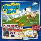 Family Guy On Tour