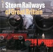 Steam Railways Of Great Britain Trains