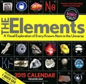 Science and Art The Elements