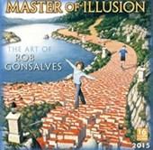 Master Of Illusion Rob Gonsalves
