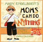 Mom's Can Do Anything Mary Engelbreit