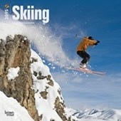 The Ultimate Winter Sport Skiing