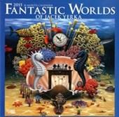 Fantastic Worlds Jacek Yerka