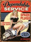 Mechanic On Duty Dependable Service