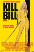 Kill Bill Volume 1 Quentin Tarantino