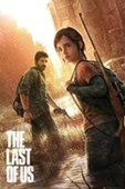 The Last Of Us Naughty Dog