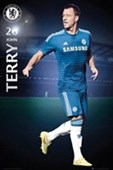 John Terry Chelsea Football Club
