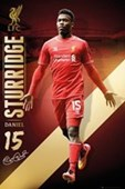 Daniel Sturridge Liverpool Football Club