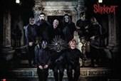 Band Line Up Slipknot