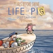 Life Of Pig Stephan Pastis