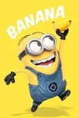 Banana! Despicable Me