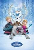 Snowy Group Disney's Frozen