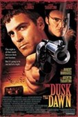 From Dusk To Dawn George Clooney and Quentin Tarantino