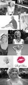 Marilyn Montage Marilyn Monroe