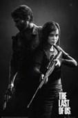 The Last Of Us Joel and Ellie
