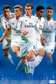 Star Players Real Madrid