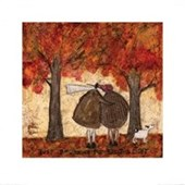 Just Beginning To See The Light Sam Toft