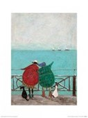 We Saw Three Ships Come Sailing By Sam Toft