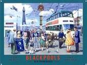 Blackpool's New Promenades Kevin Walsh