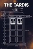 Tardis Plans Dr Who