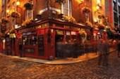 Temple Bar - Dublin Irish Pub