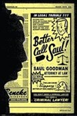 Better Call Saul Jimmy McGill