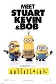 Meet Stuart, Kevin & Bob Minions